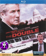 The Double Blu-Ray (2011) (Region A) (Hong Kong Version)