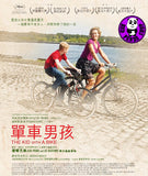 The Kid With A Bike (2011) (Region 3 DVD) (English Subtitled) French Movie a.k.a. Le gamin au vélo
