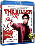 The Killer Blu-ray (1989) (Region A) (English Subtitled)