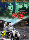The Pack (2010) (Region 3 DVD) (English Subtitled) French Movie a.k.a. La meute