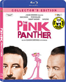 The Pink Panther Blu-Ray (1964) (Region A) (Hong Kong Version)