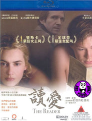 The Reader Blu-Ray (2009) (Region A) (Hong Kong Version)