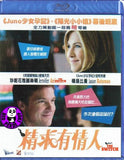 The Switch Blu-Ray (2010) (Region A) (Hong Kong Version)