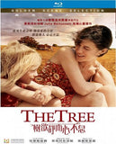 The Tree Blu-Ray (2010) (Region A) (Hong Kong Version)