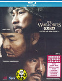 The Warlords Blu-ray (2007) (Region A) (English Subtitled)