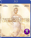 There's No Business Like Show Business Blu-Ray (1954) (Region A) (Hong Kong Version)