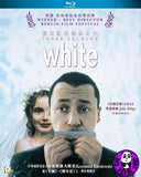 Three Colours - White (1994) (Region A Blu-ray) (English Subtitled) French Movie