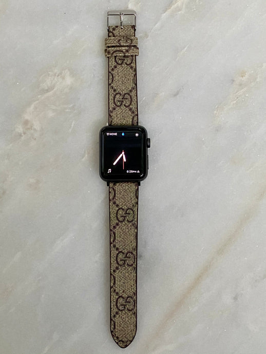 OG Gucci Apple Watch band