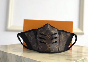 LV Vent Mask/Includes Dust Bag Only