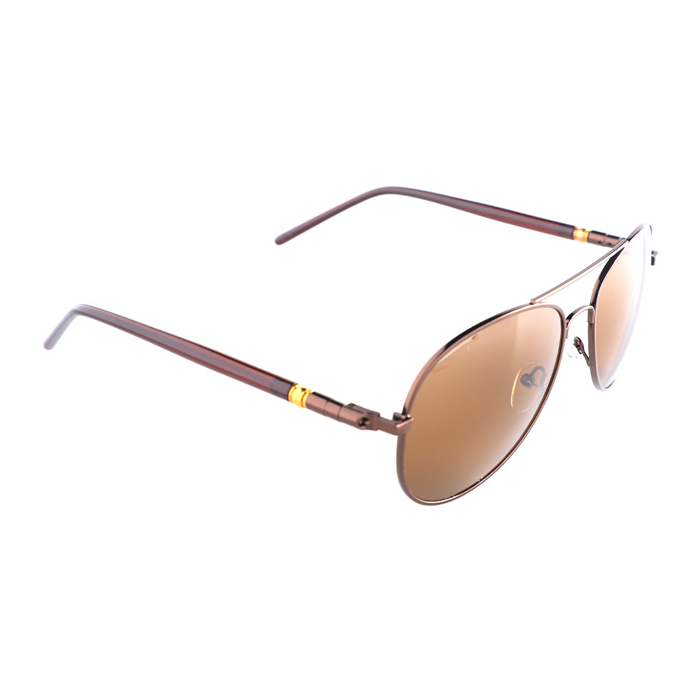Brown Aviator Specs