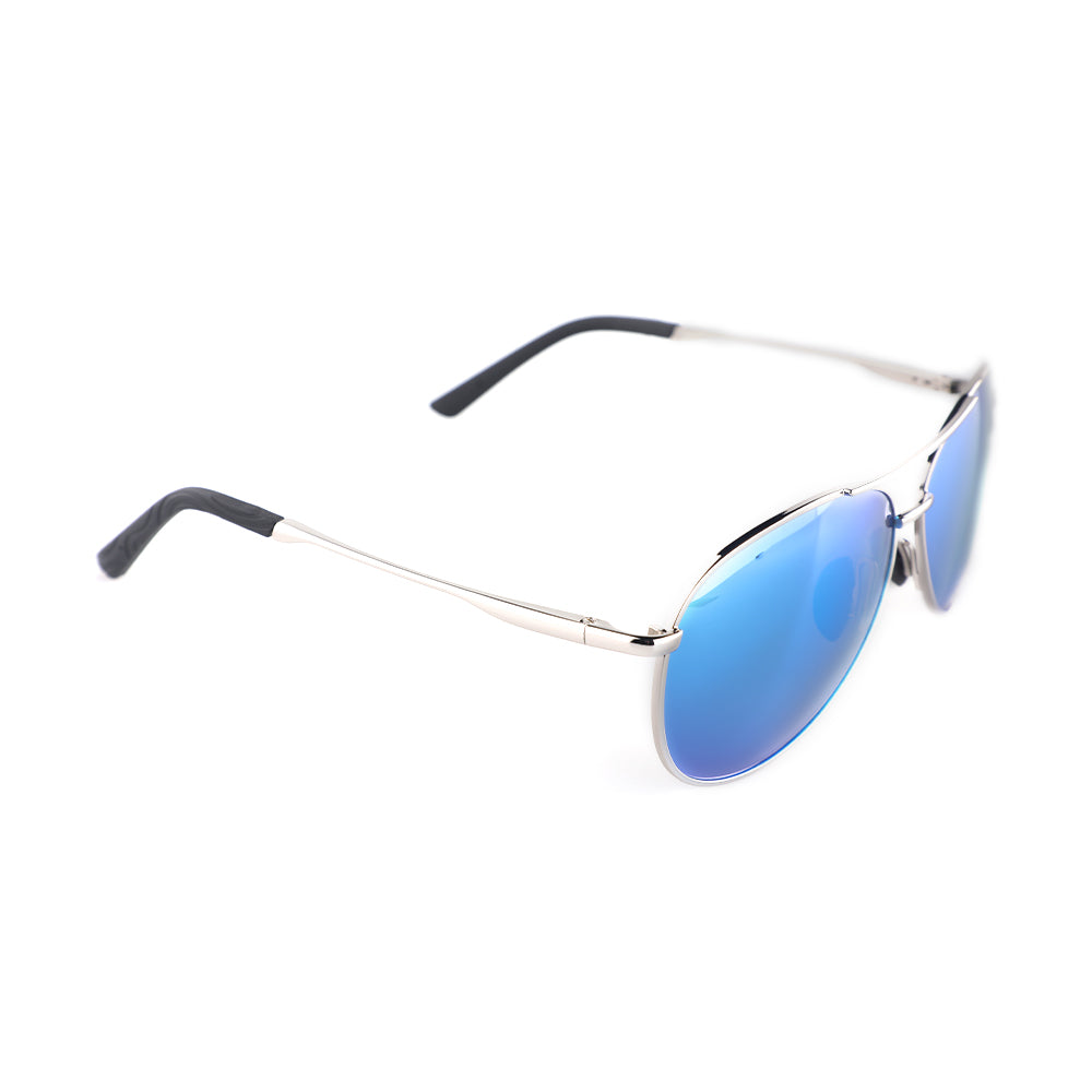 Blue Bachelor Aviator Specs
