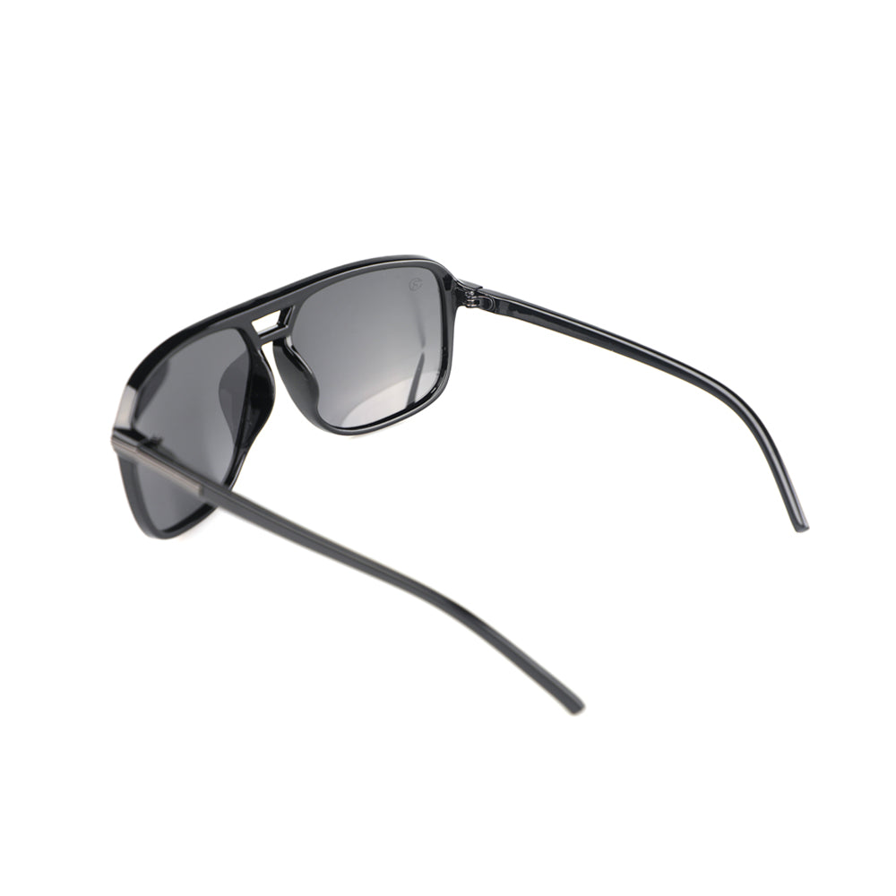 Black Square Aviator Specs
