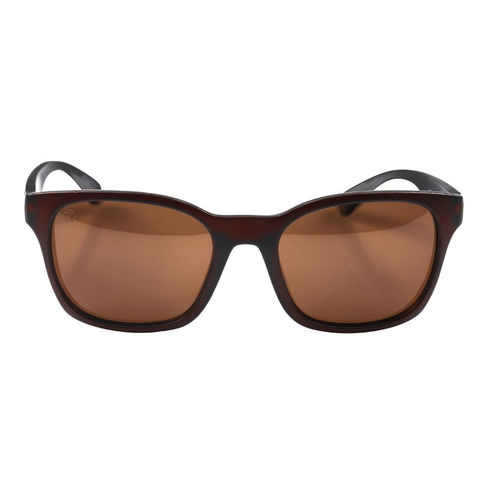 Brown Wrap-Around Rectangle Specs