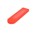 Cover Silicone Dashboard Waterproof Xiaomi M365 Et Pro Rouge