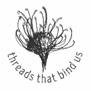 threads that bind us logo