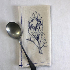 SALE Napkins (COTTON) TWO FOR THE PRICE OF ONE