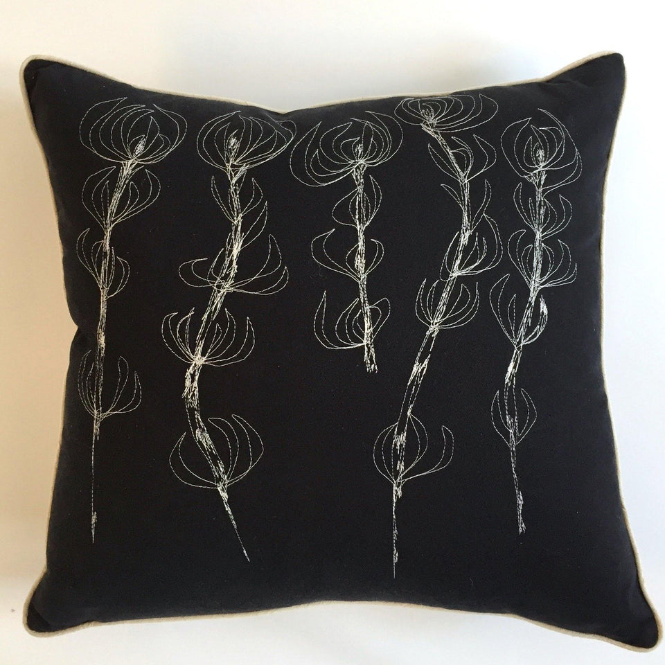 Leucadendron Cushion Cover
