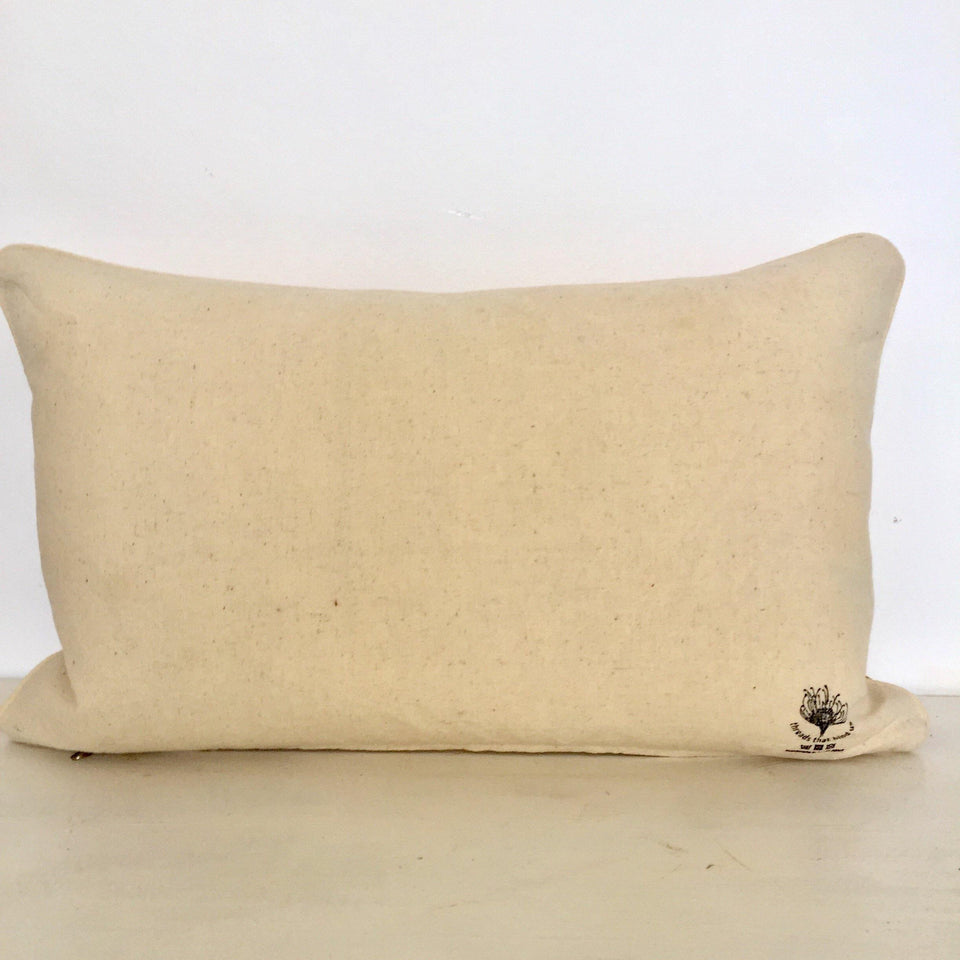 Bush Sunset Cushion Cover 4