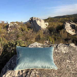 SALE Cushion Cover Sunset Landscape