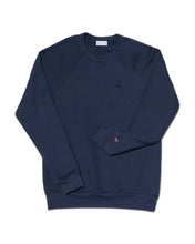 Load image into Gallery viewer, 🚀 Sweatshirt - Deep blue