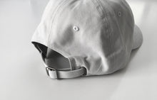 Load image into Gallery viewer, Dad hat - Grey
