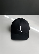 Load image into Gallery viewer, Flex Fit hat - Black