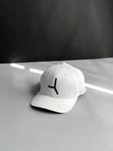 Load image into Gallery viewer, Flex Fit hat - White