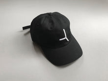 Load image into Gallery viewer, Dad hat - Black