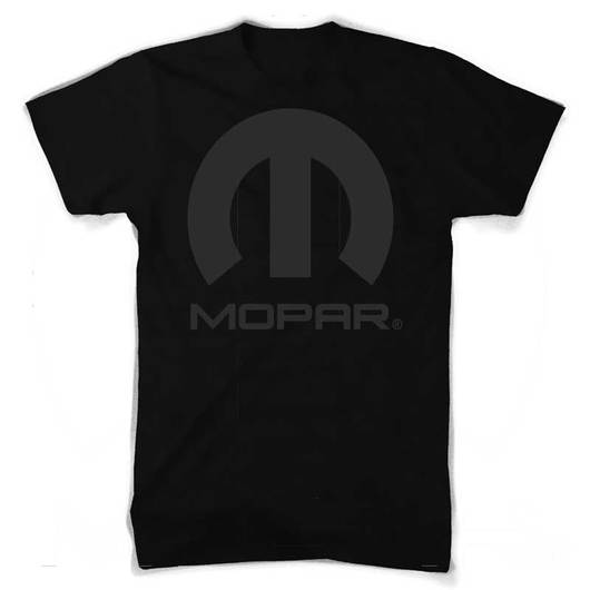 MOPAR BLACKOUT T-SHIRT