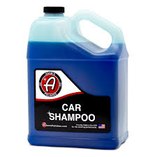 ADAM'S CAR SHAMPOO GALLON