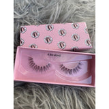"InvisaSTRIP- Lash style ""Ghosted"""