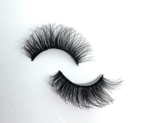 "Lash style ""Obsessed"""