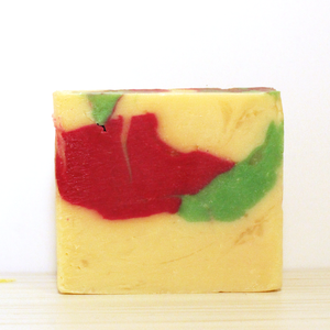 Apple & Sage Soap