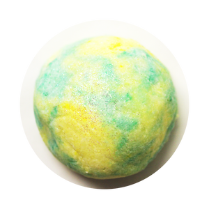Fresh Daisy Bath Truffle (Bath Bomb)