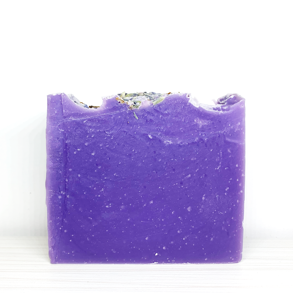 Load image into Gallery viewer, Luxe Lavender Soap