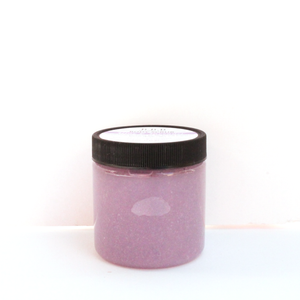Load image into Gallery viewer, Lilac & Lavender Body Scrub
