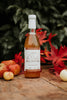 raw apple cider vinegar - Bilston Creek Farm