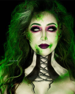 Spook- tacular Halloween with Lashed Forever