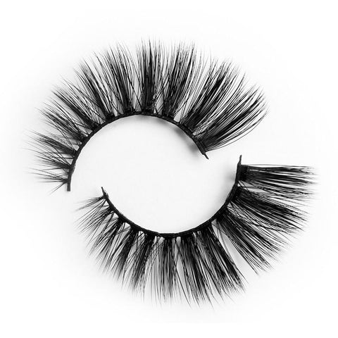 Lust 3D Faux Mink Lashes Lashed Forever