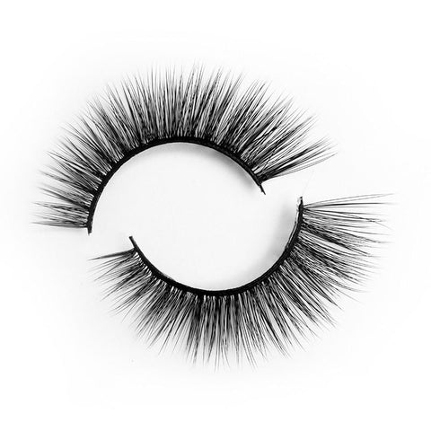 Passion 3D Faux Mink Lashes Lashed Forever