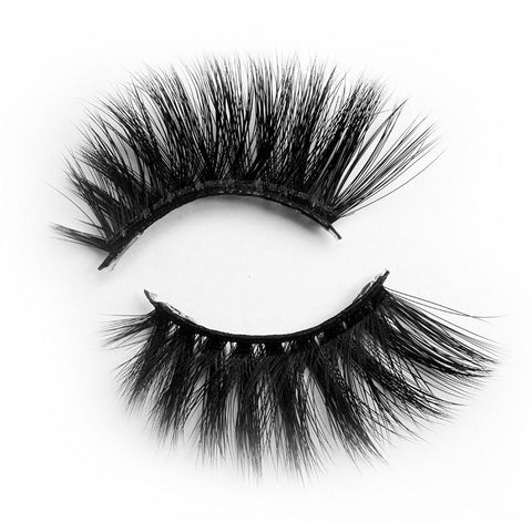 Drama 3D Faux Mink Lashes Lashed Forever