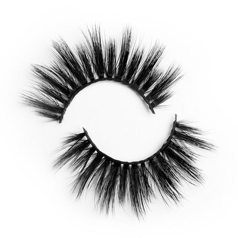 Angel 3D Faux Mink Lashes Lashed Forever