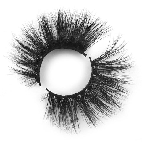 Envy 3D Mink Lashes Lashed Forever