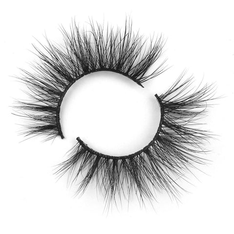 The Classic 3D Mink Lashes Lashed Forever