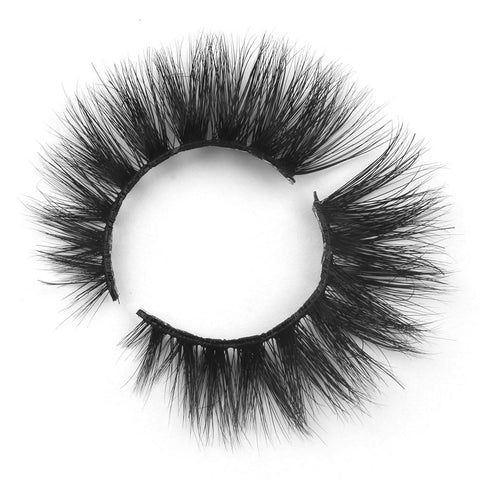 Caliente 3D Mink Lashes Lashed Forever