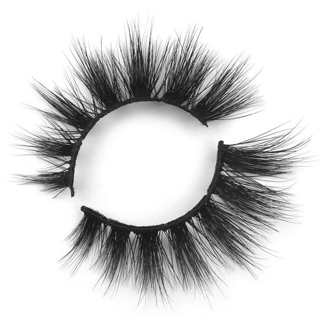 Irresistible 3D Mink Lashes Lashed Forever
