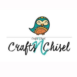 Crafts N Chisel Gift Card-Crafts N Chisel India - Indian home decor - India