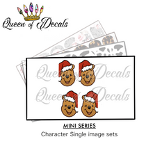 Load image into Gallery viewer, Christmas Pooh Bear - Mini Series