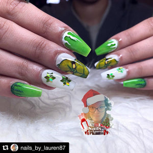 Grinch - Mini Series