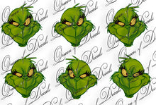 Load image into Gallery viewer, Grinch - Mini Series